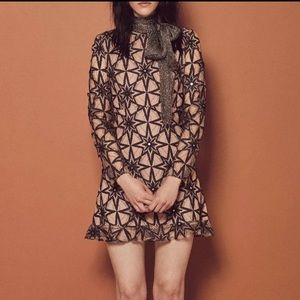 FLL 'Metz Party' Dress